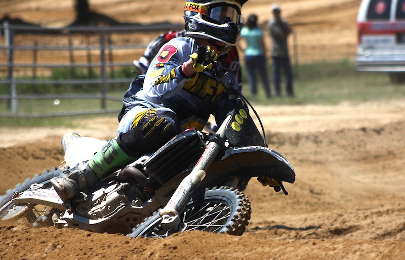 Jeffrey Lewis - DanielleChaffin728 - Motocross Pictures - Vital MX