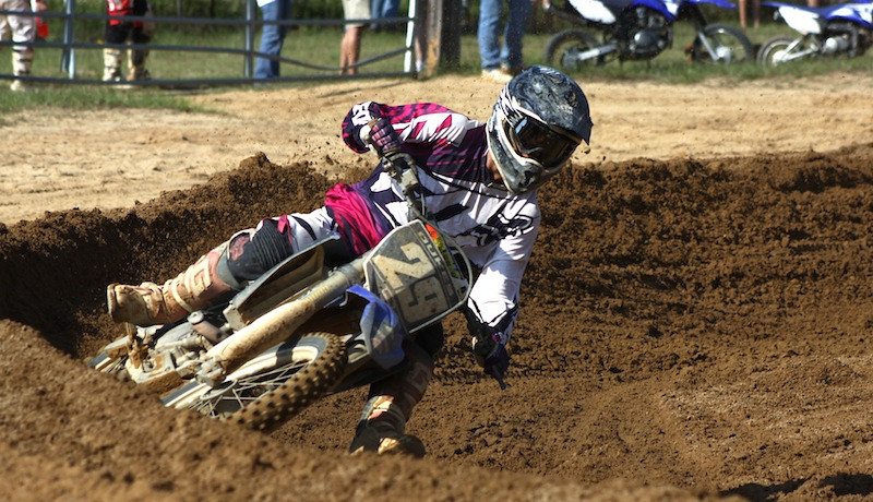 Joseph Dukes - DanielleChaffin728 - Motocross Pictures - Vital MX