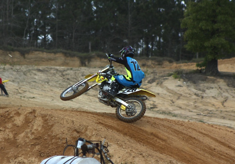 Hunter Mims - DanielleChaffin728 - Motocross Pictures - Vital MX