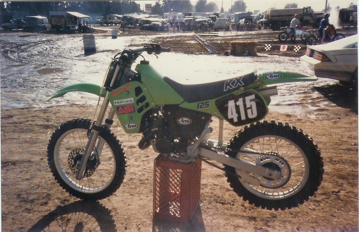 What 39 s the best 80 39 s two stroke old school moto