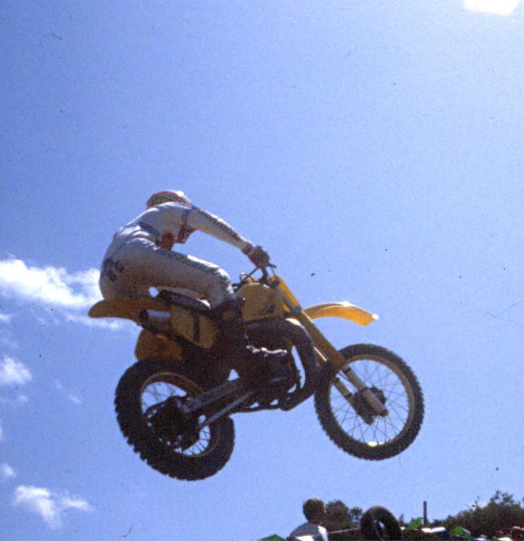 broc park racing: