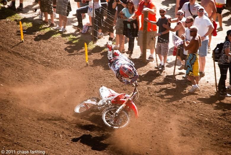 1 - Tumblin - Motocross Pictures - Vital MX