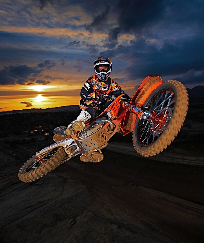 Ken Roczen 94 - Raptor Titanium - Motocross Pictures ...