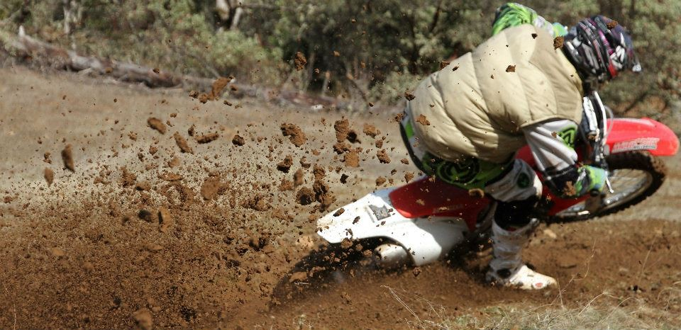 Blowing it up - WorthlessFilms - Motocross Pictures - Vital MX