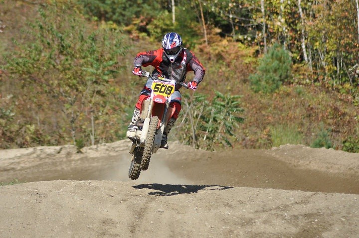 Fund day at Freds - dkelvt - Motocross Pictures - Vital MX
