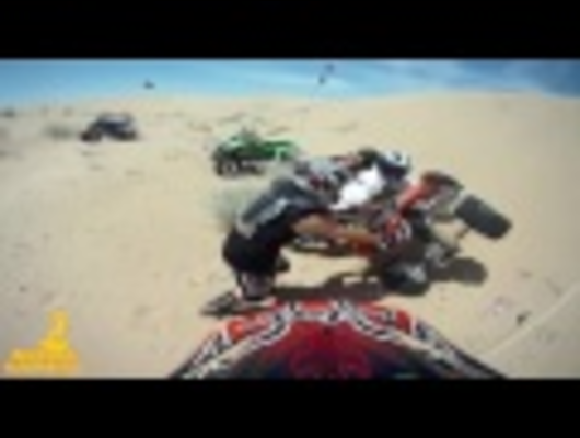 Epic Dirtbike & ATV Fail Compilation 2015 - Destructalux ...
