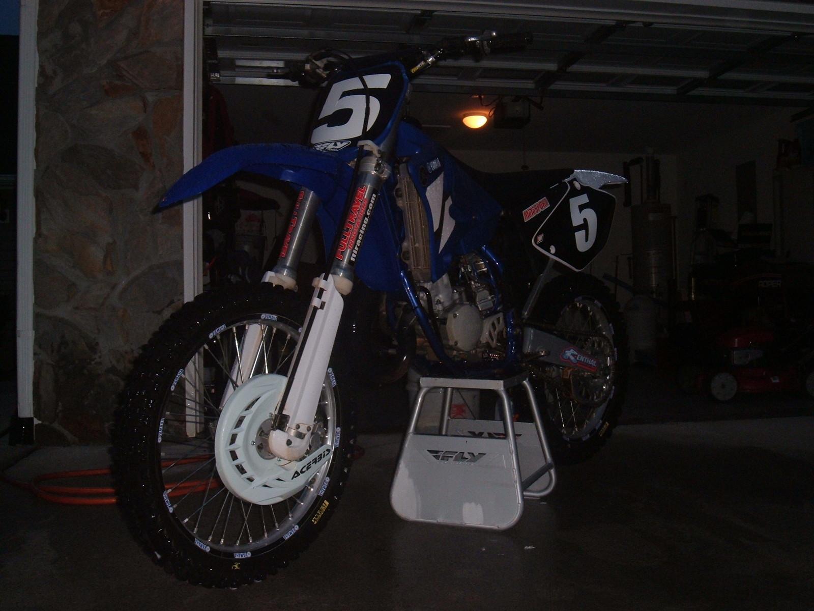 new new 009 - antonio.dobson - Motocross Pictures - Vital MX
