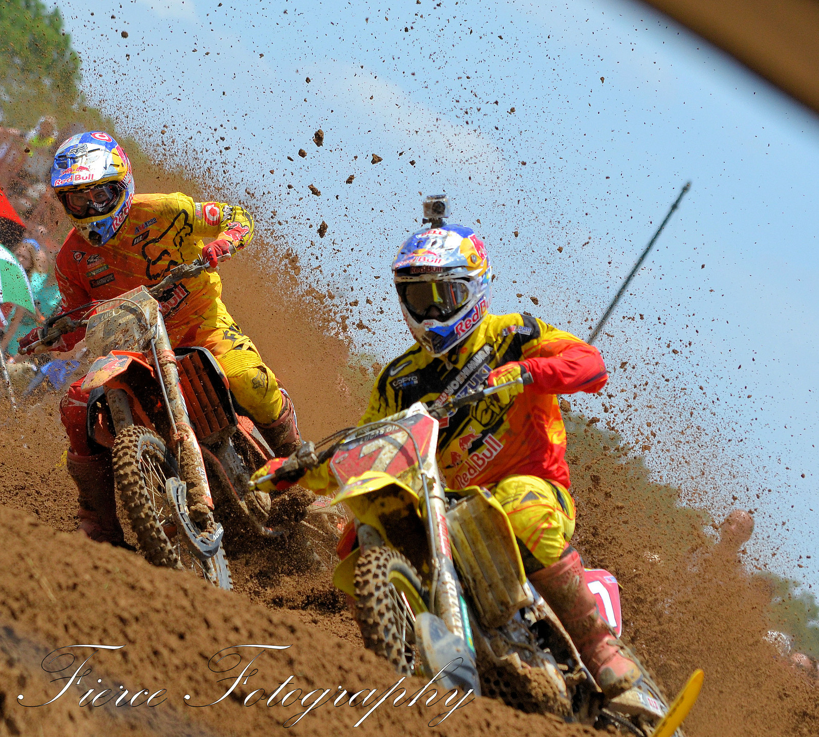 Brrrrraaaappp - Fierce Fotography - Motocross Pictures - Vital MX