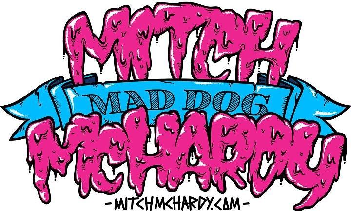 mitch maddog mchardy  - -MADDOG- - Motocross Pictures - Vital MX