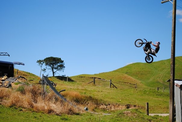 mitch mchardy - -MADDOG- - Motocross Pictures - Vital MX