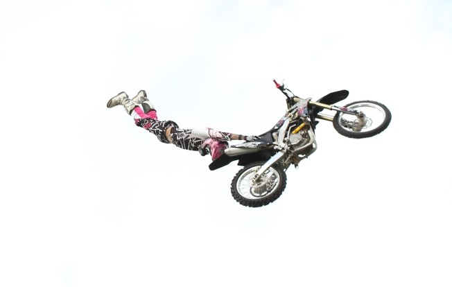 mitch mchardydouble hart - -MADDOG- - Motocross Pictures - Vital MX