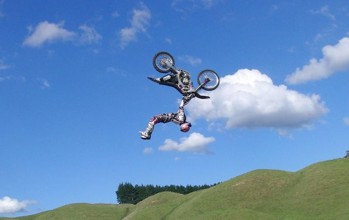foam pit - -MADDOG- - Motocross Pictures - Vital MX