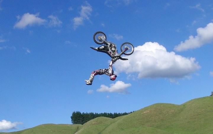 foam pit - -MADDOG- - Motocross Pictures - Vital MX