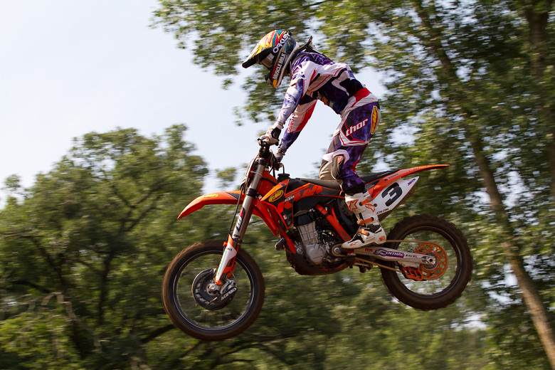 Mike Brown - twwesto - Motocross Pictures - Vital MX