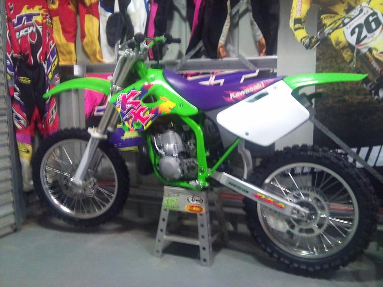 steve phone 189 - scubasteve - Motocross Pictures - Vital MX