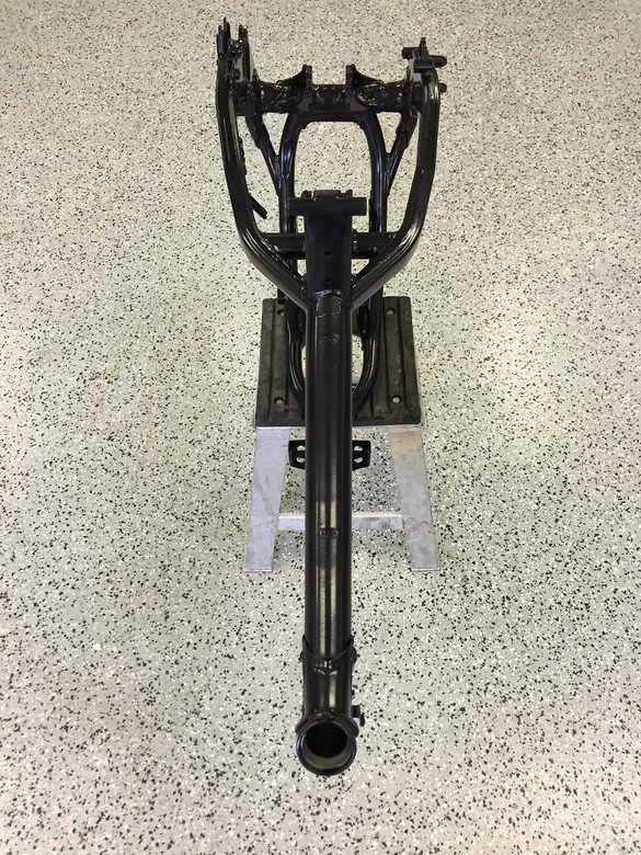 S780_powder_coated_frame