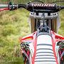 CR 125 V2015 // Déco by 2d-racing.com