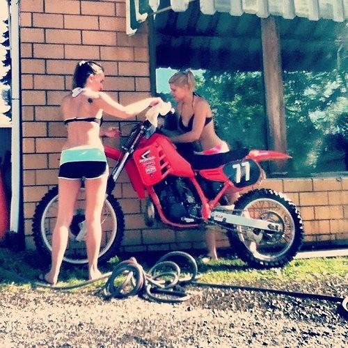 honda crr spades bike check vital mx