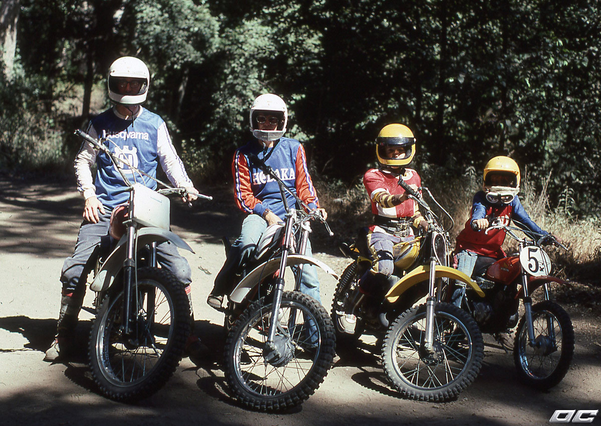 My Moto Family - ocscottie - Motocross Pictures - Vital MX