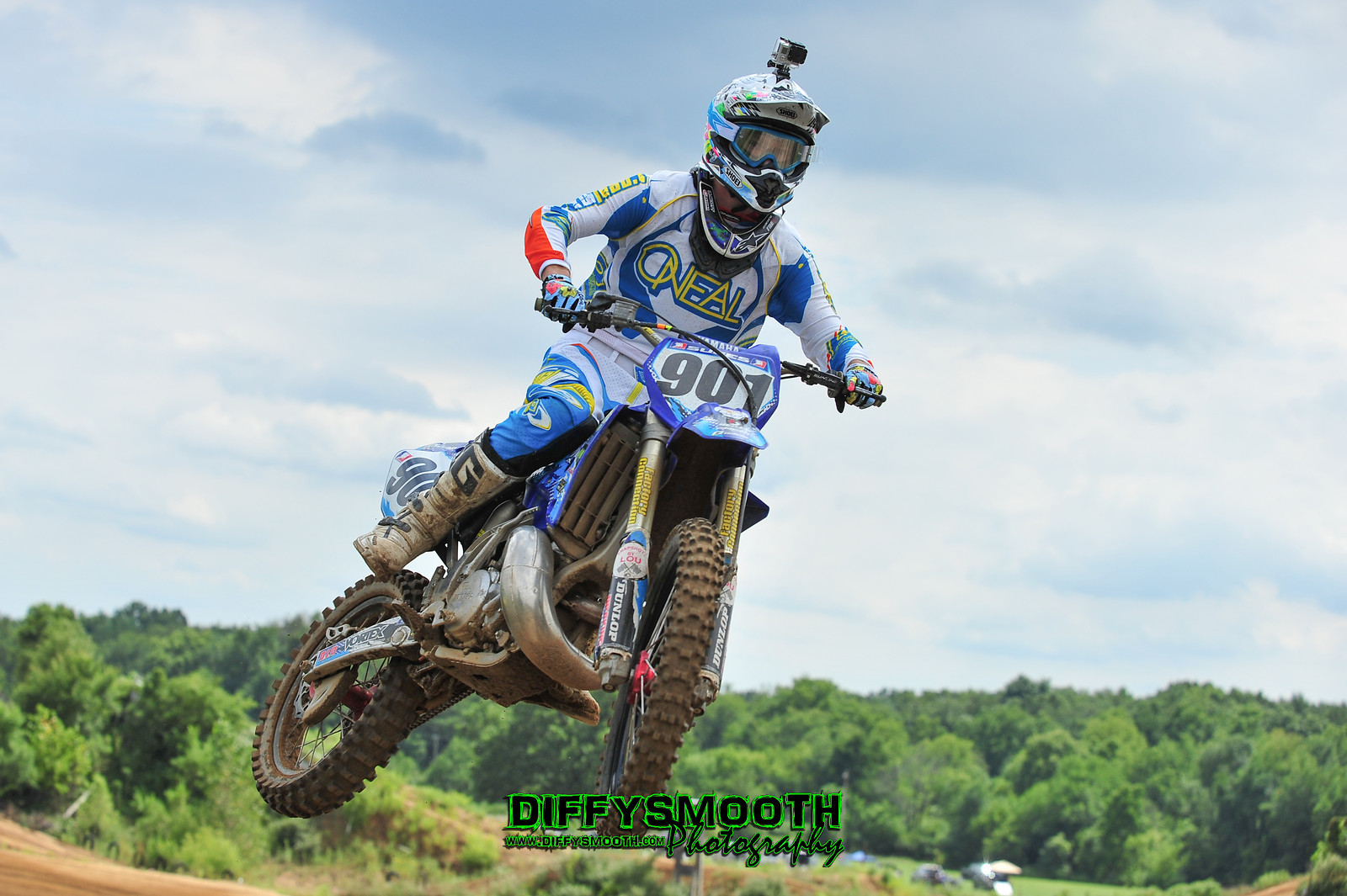 Joey Suges - DiffySmooth - Motocross Pictures - Vital MX
