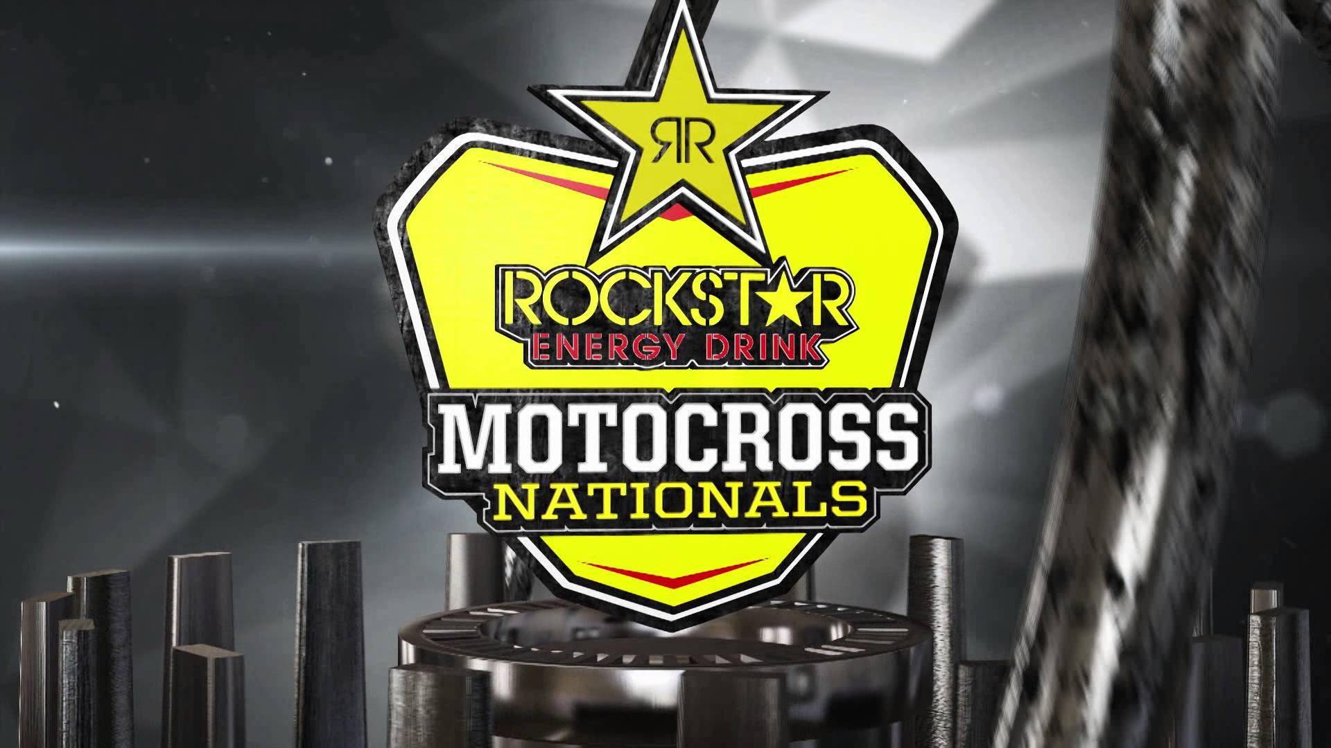 rockstar motocross