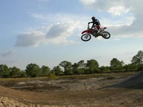 oil well moto - FLmxer - Motocross Pictures - Vital MX