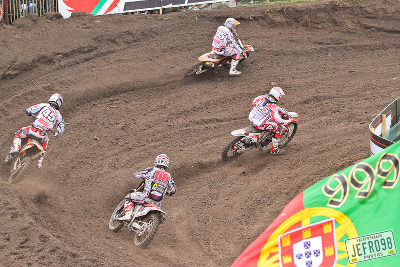 MX2 racing - Dutch GP Sunday Racing - Motocross Pictures - Vital MX