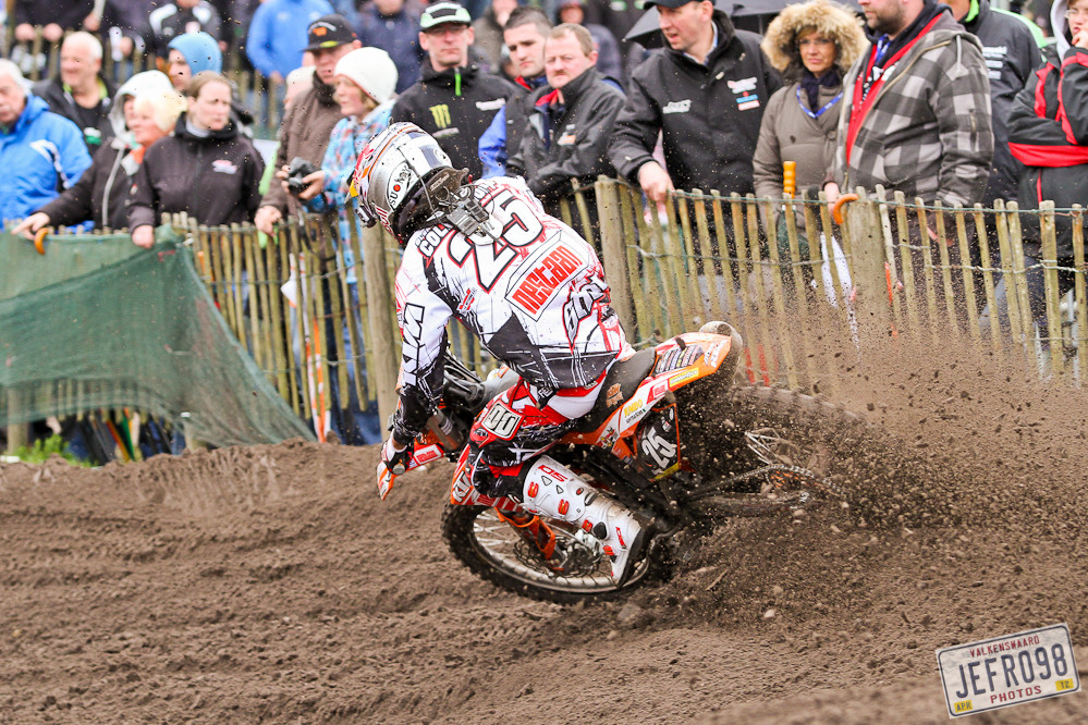 Glenn Coldenhoff - Dutch GP Sunday Racing - Motocross Pictures - Vital MX
