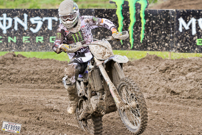 Shaun Simpson - Swedish GP, Sunday racing - Motocross Pictures - Vital MX