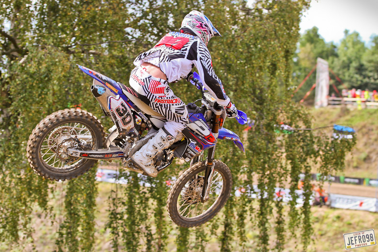 Gregory Aranda - Czech GP Sunday Racing pictures - Motocross Pictures - Vital MX