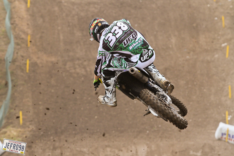 Zach Osborne - German GP at Teutschenthal - Motocross Pictures - Vital MX
