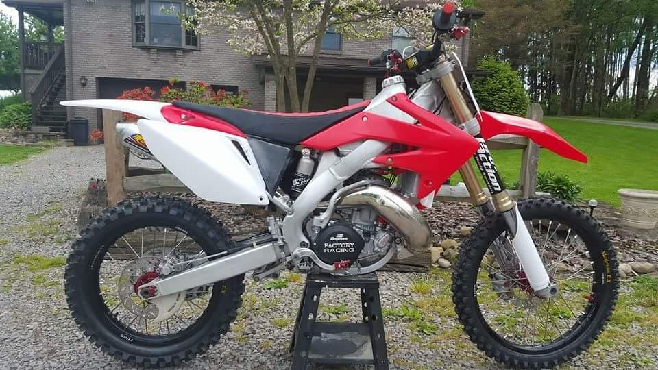 FB IMG 1462996562117 - Cr500 Conversions - Motocross Pictures - Vital MX