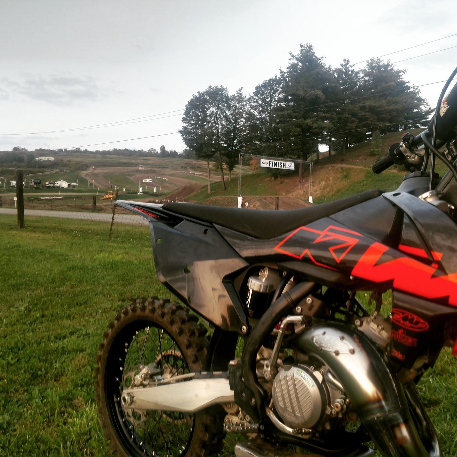 Broome Tioga - Harbison_916 - Motocross Pictures - Vital MX