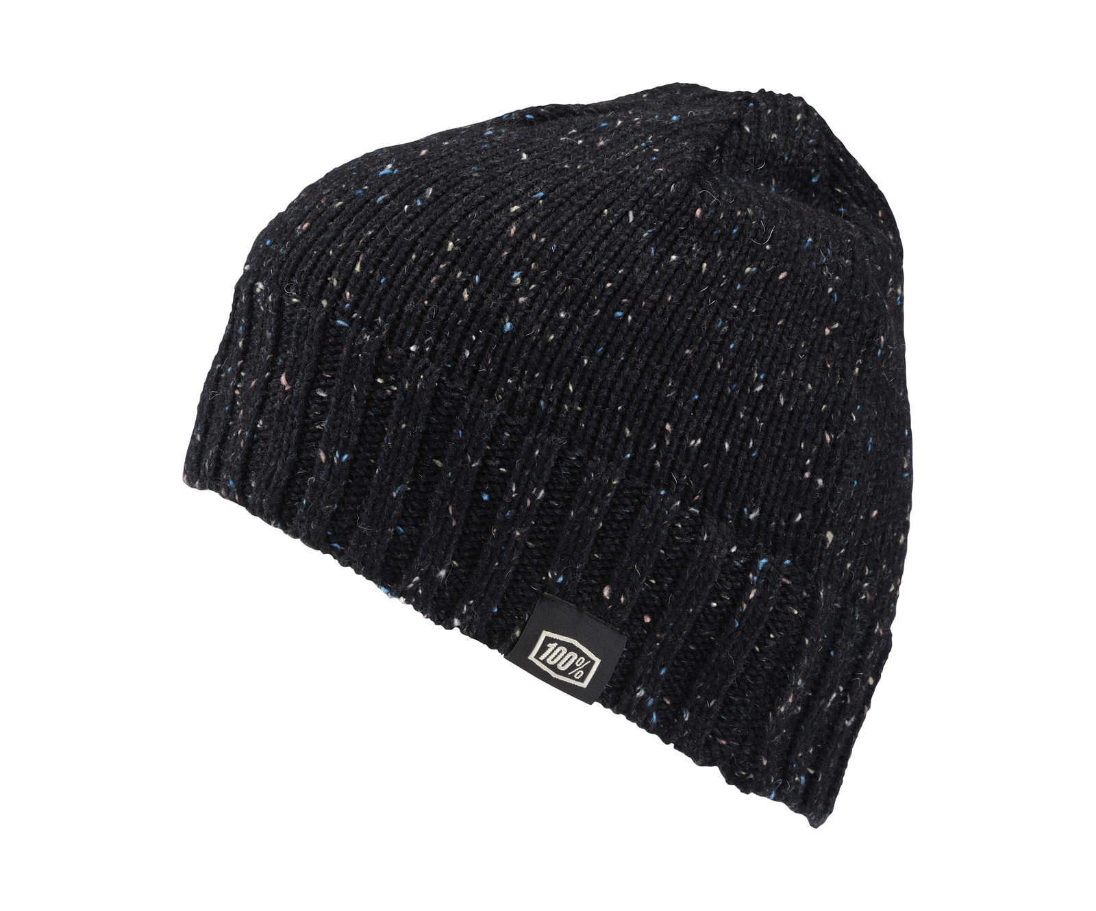 100% Niva Beanie Black - 100percent - Motocross Pictures - Vital MX