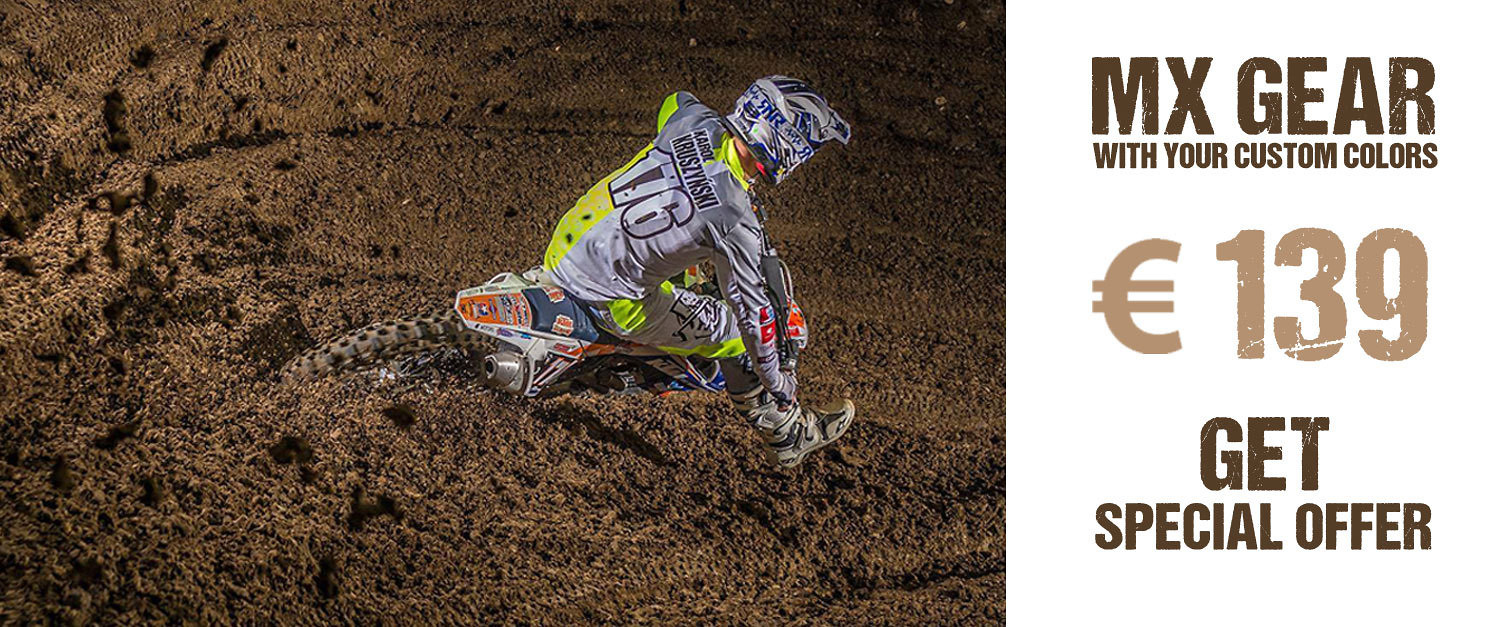 KW RACE WEAR - KW Race Wear - Motocross Pictures - Vital MX