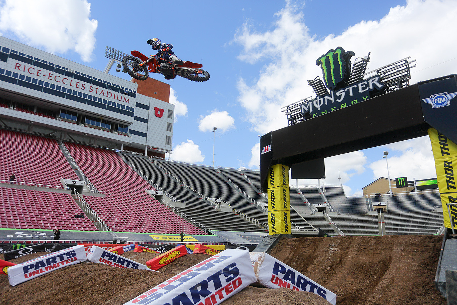 Vital MX Pit Bits: Salt Lake City - Vital MX Pit Bits: Salt Lake City - Motocross Pictures - Vital MX