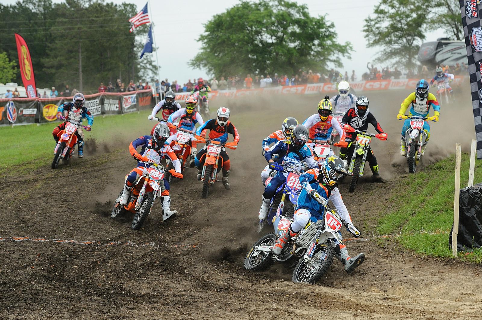 Josh Strang - GuyB - Motocross Pictures - Vital MX