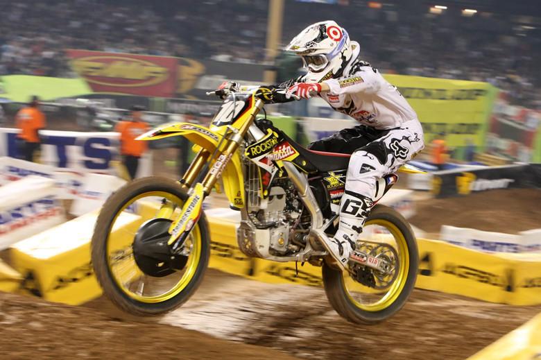 2009 Phoenix Supercross