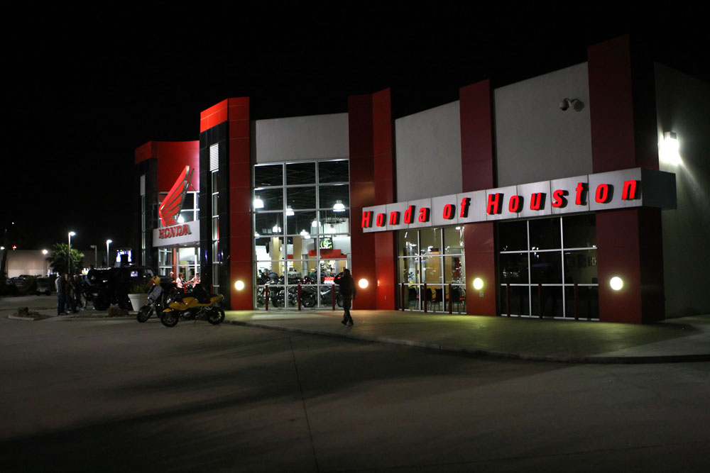 Honda of houston moto places honda of houston for Honda dealerships in houston