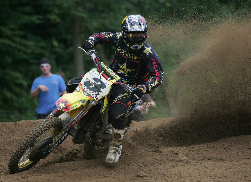 Mike Brown Millville 06 Sunday Motocross Pictures