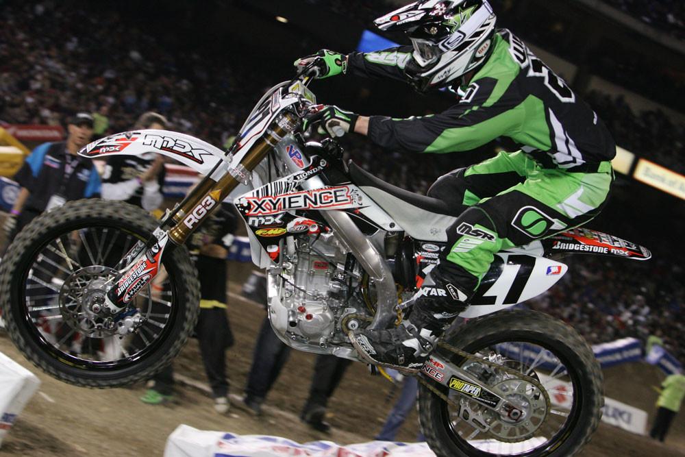 Vital MX Pit Bits: Anaheim 2 Post-Race - 2007 Vital MX Monday Pit Bits: Anaheim 2 - Motocross Pictures - Vital MX