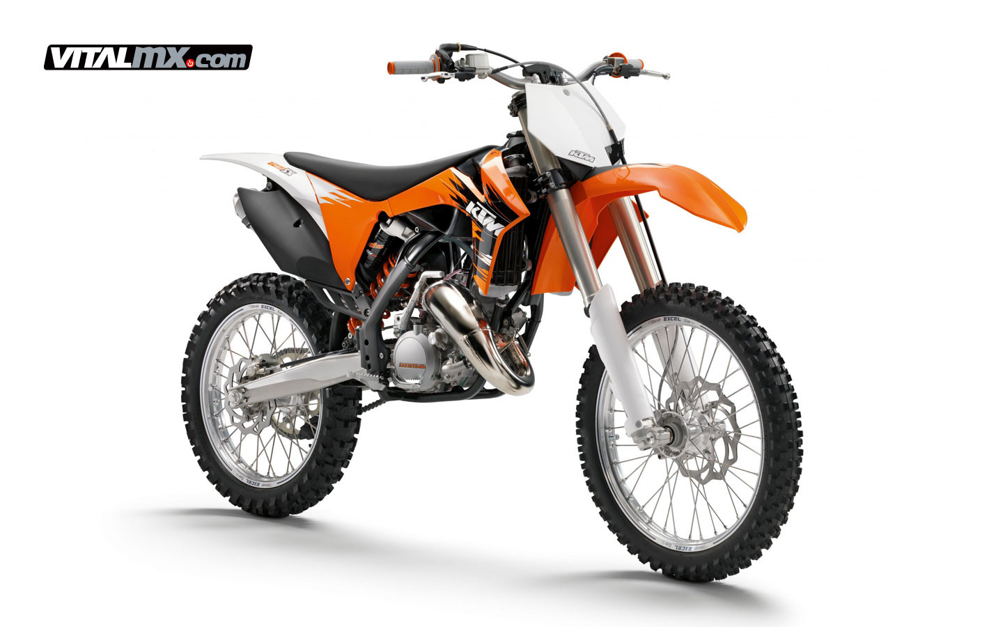 2011 ktm 125 sx 2011 ktm wallpapers motocross pictures. Black Bedroom Furniture Sets. Home Design Ideas