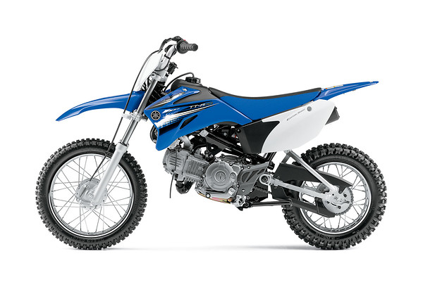 2012 yamaha pw tt r models motocross feature stories for Yamaha ttr models