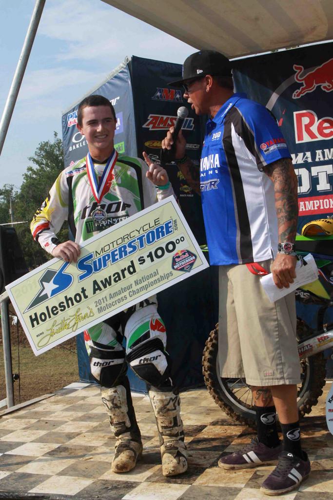 ColeThompson - Photo Blast: Loretta's Friday - Motocross Pictures - Vital MX