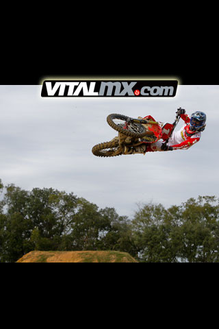Justin Barcia - The Big Picture: Justin Barcia - Motocross Pictures - Vital MX