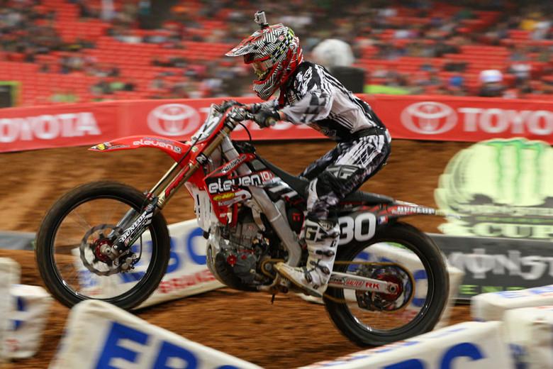 Angelo Pellegrini Motocross Angelo Pellegrini Vital mx