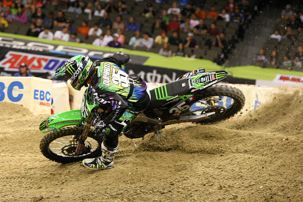Darryn Durham - Vital MX Pit Bits: New Orleans - Motocross Pictures - Vital MX