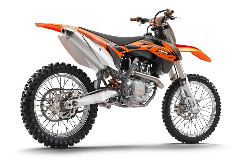 ktm 450 sx-f - 2013 ktm mini and sx models - motocross pictures