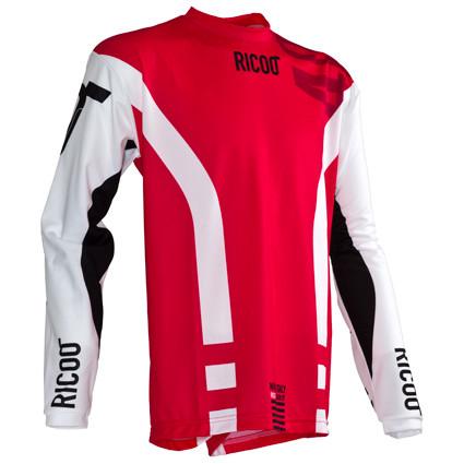 Ricoò 4P - Ricoò - Motocross Pictures - Vital MX