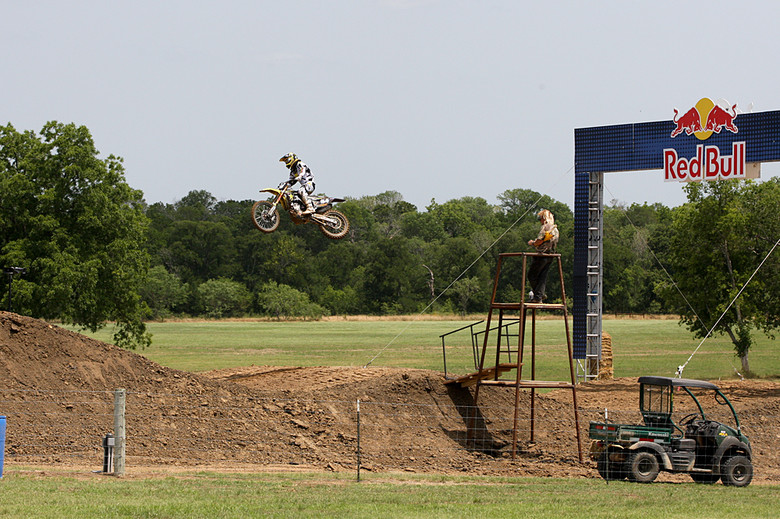New triple - Freestone Press Day - Motocross Pictures - Vital MX
